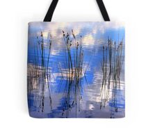 SkyRush Tote Bag