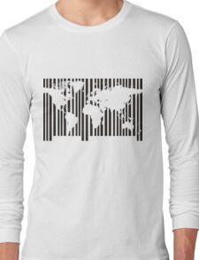 It's a corporate world Long Sleeve T-Shirt