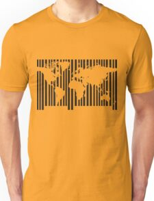 It's a corporate world Unisex T-Shirt