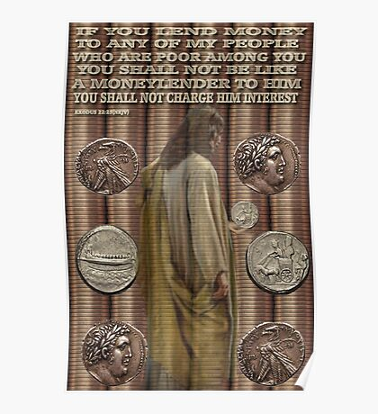☝ ☞ ROMAN ASSARIAN BIBLICAL COINS WITH SCRIPTURE☝ ☞  Poster