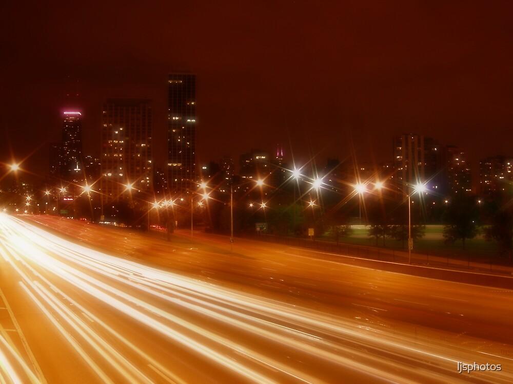 Lake Shore Drive by ljsphotos