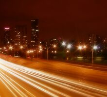 Lake Shore Drive by ljsphotos