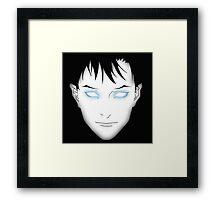Vincent Law Framed Print