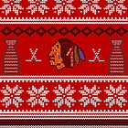 Hawksmas Sweater by Societee