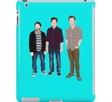 NICK KURT DALE iPad Case/Skin