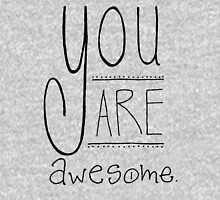 You are awesome! Mens V-Neck T-Shirt