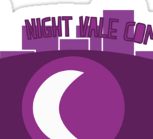 Night Vale Community Radio Sticker