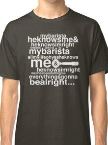 Barista Genesis Classic T-Shirt