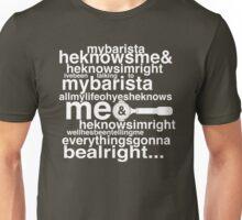 Barista Genesis Unisex T-Shirt