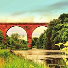 Wetherall Viaduct by wallarooimages