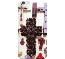 Crosses iPhone Case/Skin