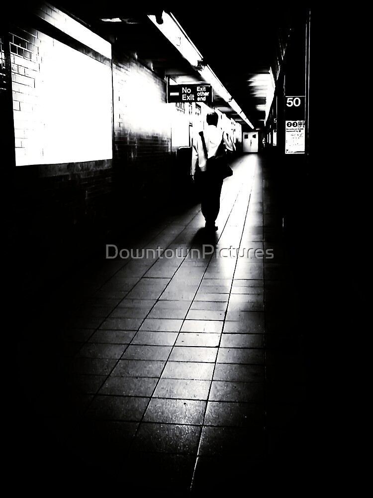 Alone In My Darkness by DowntownPictures