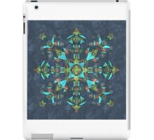 New Mexico Flower iPad Case/Skin