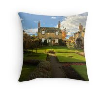 Paradise Regained...... Throw Pillow