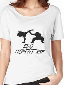 Evo Moment #37 Women's Relaxed Fit T-Shirt