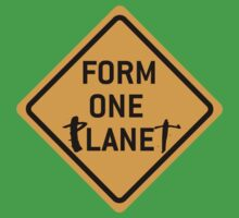 FORM ONE LANE T-Shirt