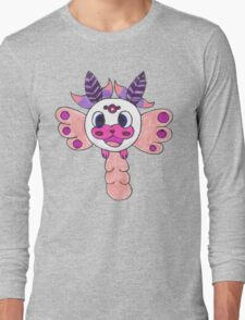 Feyuddle - Fairy Pokemon Long Sleeve T-Shirt