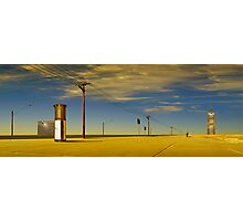 Urbia Photographic Print