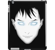 Vincent Law iPad Case/Skin