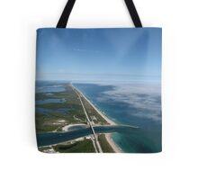Sebastian Inlet (3) Tote Bag