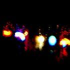 Night Lights.2 by karolina