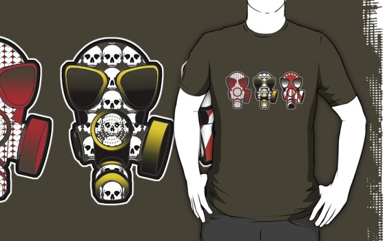 ORDER NOW! or die looking like sh*t. by Schytso Designs