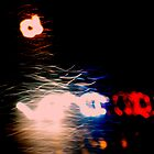 Night Lights.4 by karolina