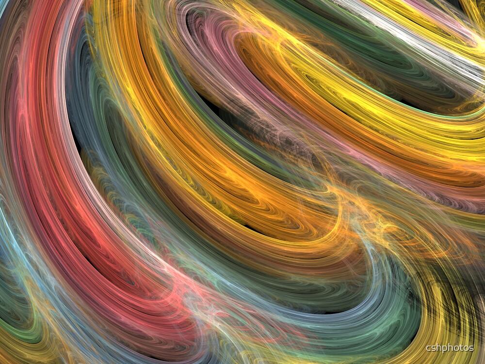 Color Chaos by cshphotos
