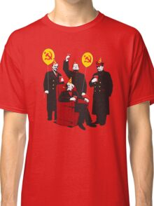 The Communist Party 3: The Communing Classic T-Shirt