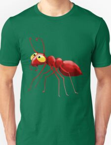 The Big Red Ant T-Shirt
