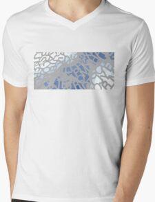 The Cloud Mens V-Neck T-Shirt