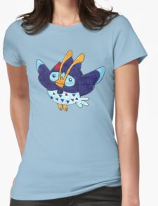 Prinkiss - Fusion Pokemon Womens Fitted T-Shirt