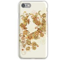 Nineteen Seventy Five iPhone Case/Skin