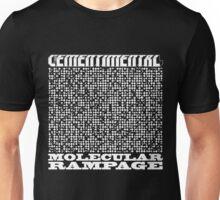 Cementimental - Molecular Rampage Unisex T-Shirt