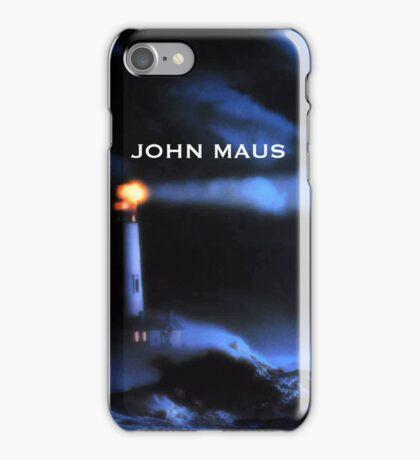 John Maus Iphone Case iPhone Case/Skin