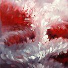 Feather Dance by Linda Eades Blackburn