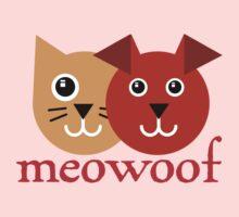 meowoof T-Shirt