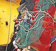 Fishing Boat by randmphotos