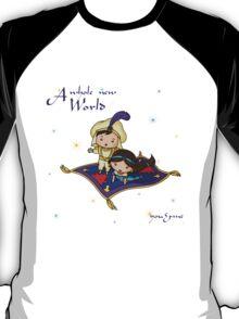 A Whole New World T-Shirt