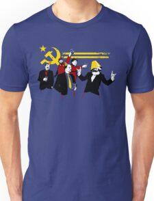 The Communist Party (original) Unisex T-Shirt