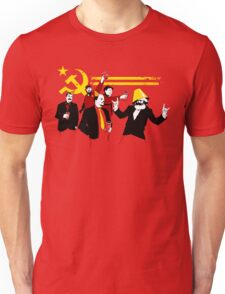 The Communist Party (original) Unisex T-Shirt
