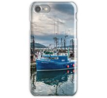 Lady Patricia iPhone Case/Skin