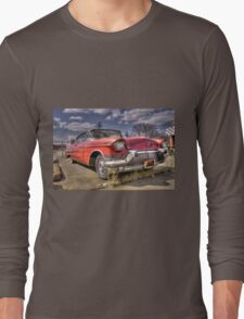 Classic Cadillac  Long Sleeve T-Shirt