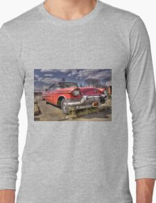 Classic Cadillac  Long Sleeve T-Shirt