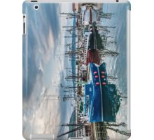 Lady Patricia iPad Case/Skin