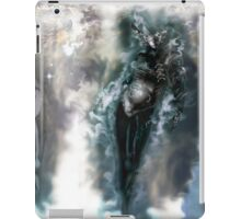 Machine Nightmare {Silver} [ Fantasy Figure Illustration ] iPad Case/Skin