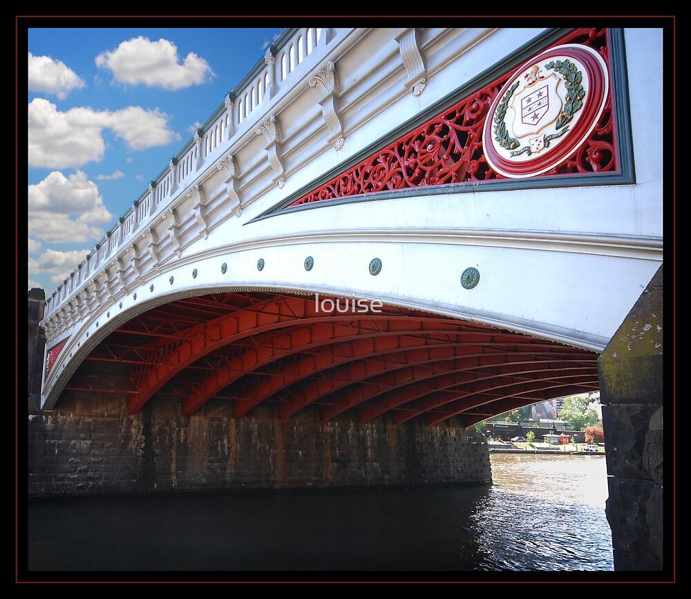 bridge by louise