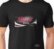 Patient Zero - Pandemic Advertising Unisex T-Shirt