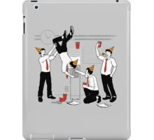 Office Party iPad Case/Skin