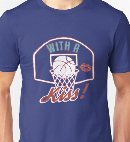 Bill Raftery Onion With A Kiss Unisex T-Shirt